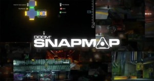 Doom-Snapmap