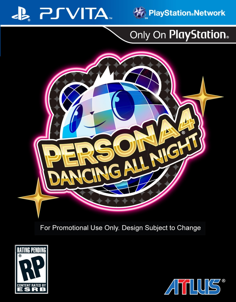 Guide des Trophées Persona 4 Dancing All Night