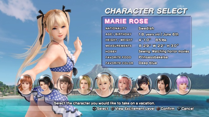 DEAD OR ALIVE Xtreme 3 Fortune_20160428170350