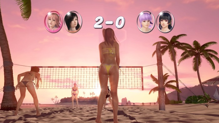 DEAD OR ALIVE Xtreme 3 Fortune_20160502184027