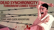 dead-synchronicity-tomorrow-comes-today-logo