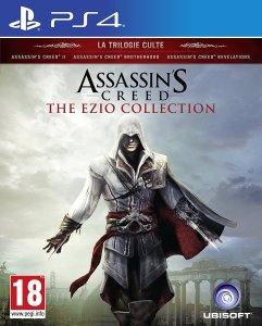 ezio-collection
