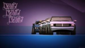 drivedrivedrive