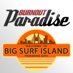 burnout big surf