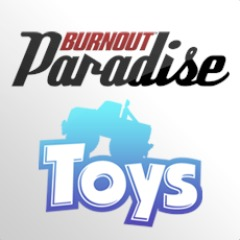 burnout toy